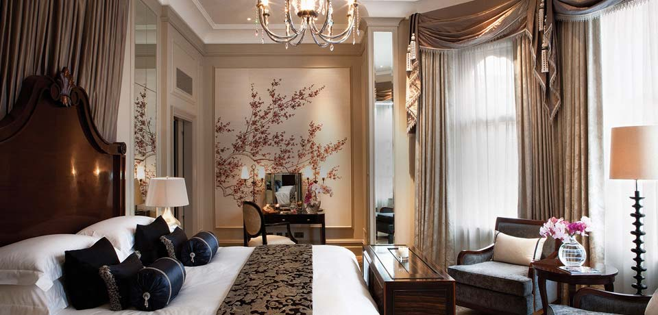 The Langham - Boutique Hotel Marylebone London