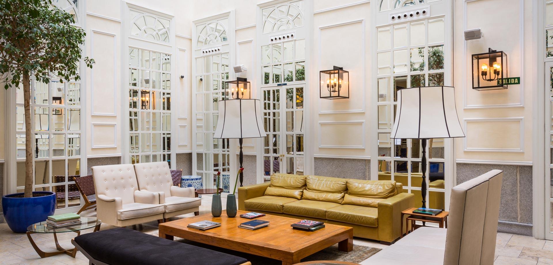Cartagena Spain Boutique Hotels