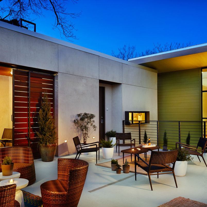 The Heywood Hotel A Luxury Boutique In East Side Austin