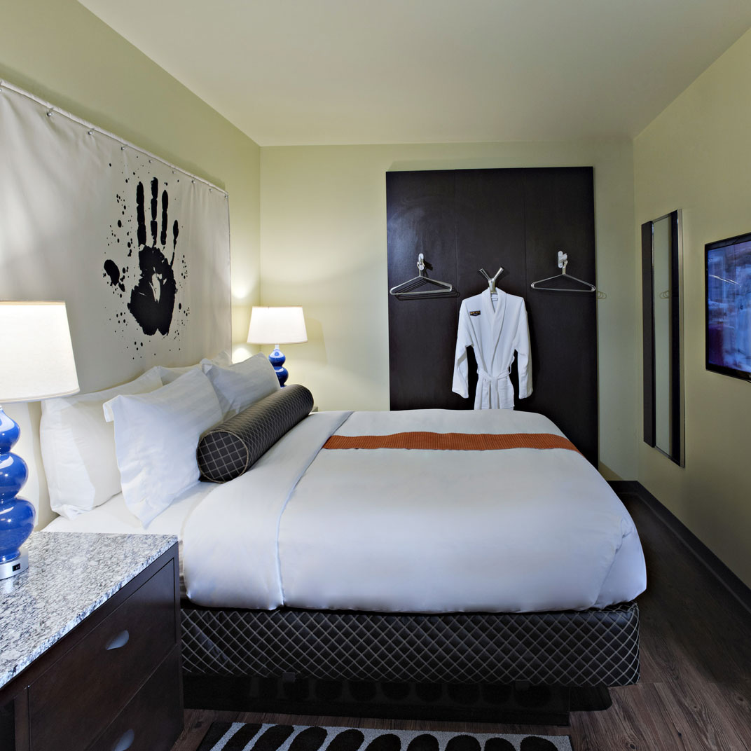 Acme Hotel Company Chicago A Boutique In Near North Side