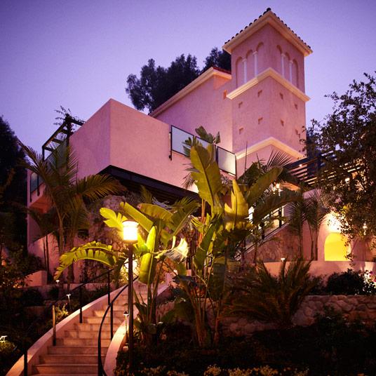 Hotel Bel Air 5 Star Luxury Boutique In Los Angeles
