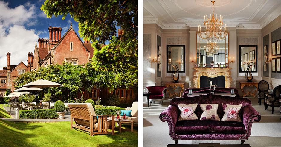 London Weekend Getaway Hotels