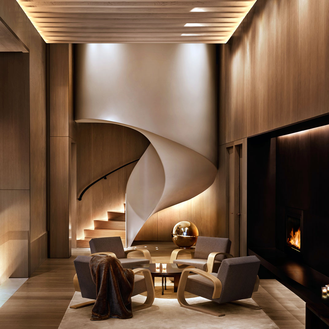 The New York Edition Hotel A Luxury In Gramercy Park Madison