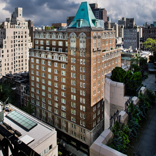 The Mark Hotel A Luxury Upper East Side Nyc