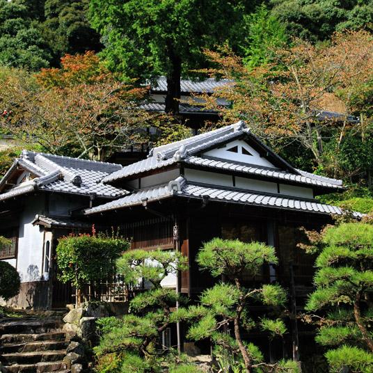 琴平花坛旅馆(Kotohira Kadan)