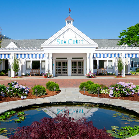 Cape Cod Hotels >> Sea Crest Beach Hotel Cape Cod Massachusetts Verified Reviews