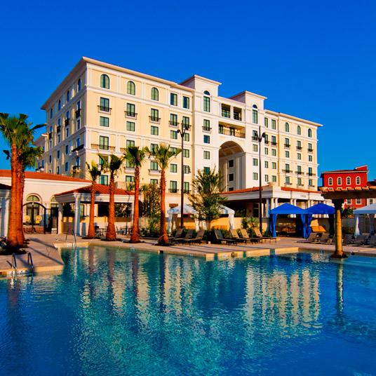 Éilan Hotel Resort & Spa