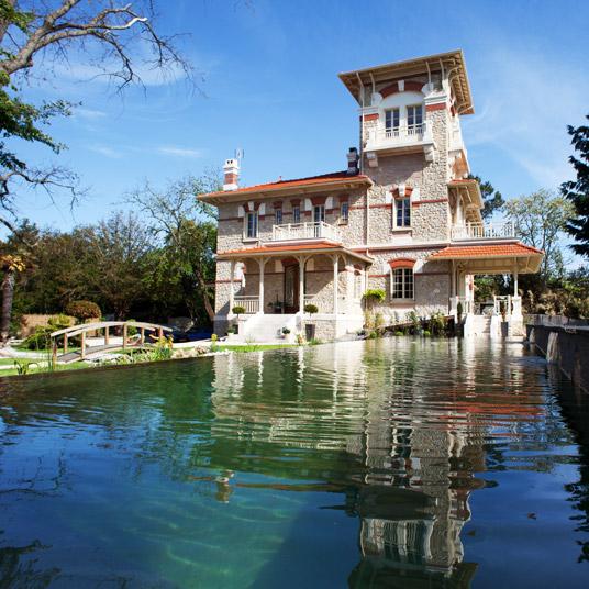 Villa La Tosca