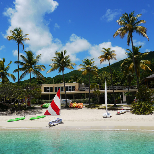 Caneel Bay Resort
