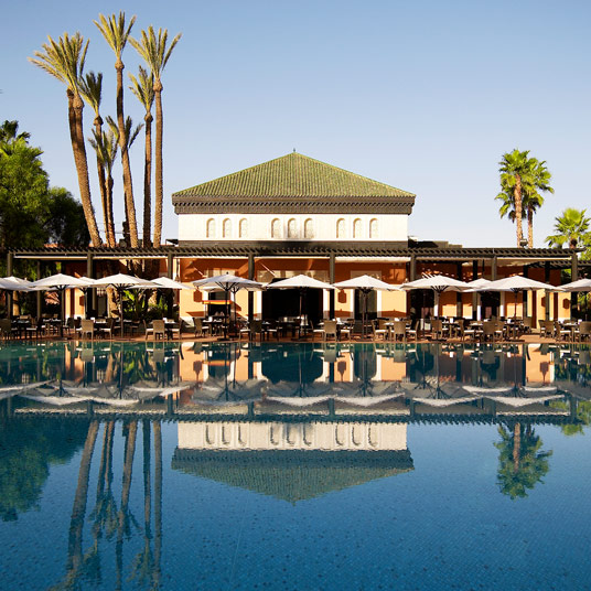 Tablet Hotels Marrakech