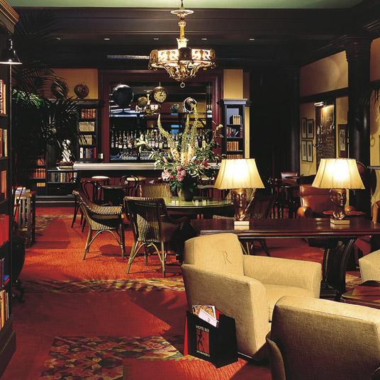 雷克斯酒店(Hotel Rex)