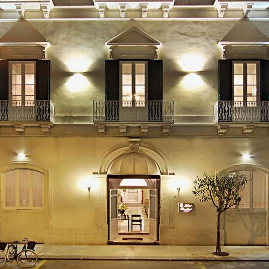 Palazzo Cavalieri