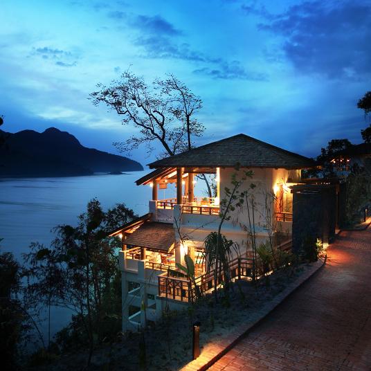 The Andaman, Langkawi