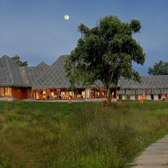 Orange County, Kabini