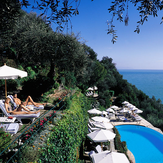 Belmond Hotel Splendido and Belmond Splendido Mare
