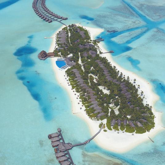 Anantara Dhigu Resort