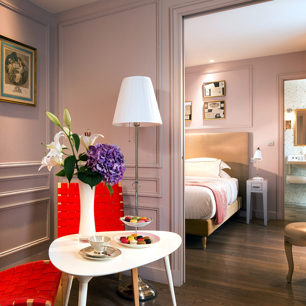 h tel spa la belle juliette paris france 51 hotel reviews tablet hotels. Black Bedroom Furniture Sets. Home Design Ideas