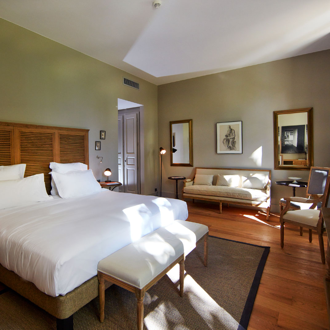 Domaine de fontenille lauris provence verified reviews for Tablet hotels