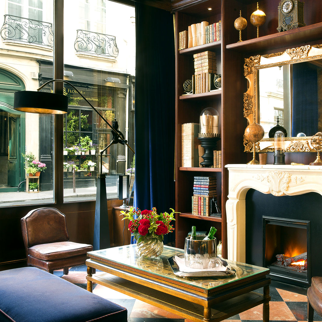 H tel da vinci paris france 15 hotel reviews tablet for Paris boutiques hotels