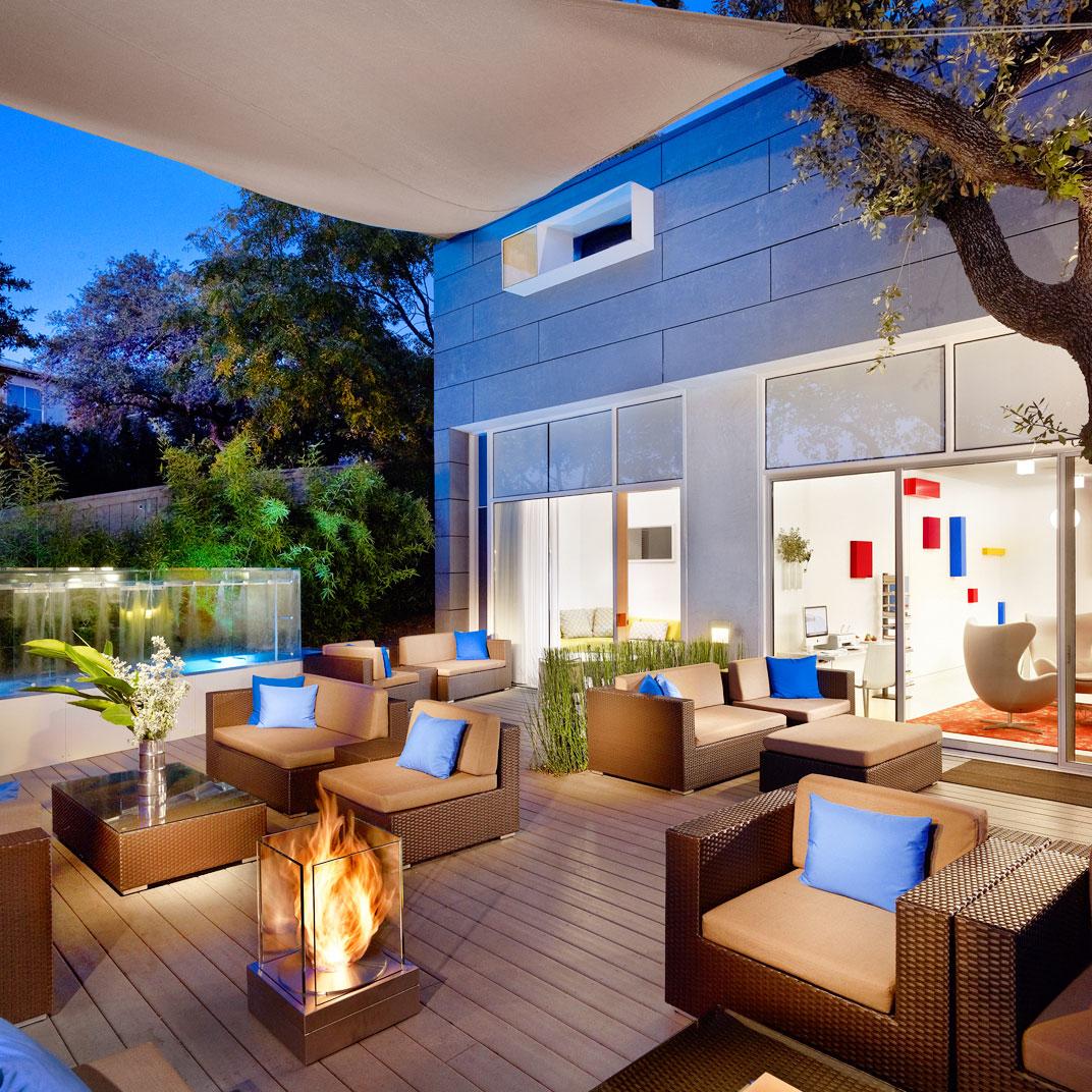 . Kimber Modern  Austin  Texas  35 Verified Reviews   Tablet Hotels