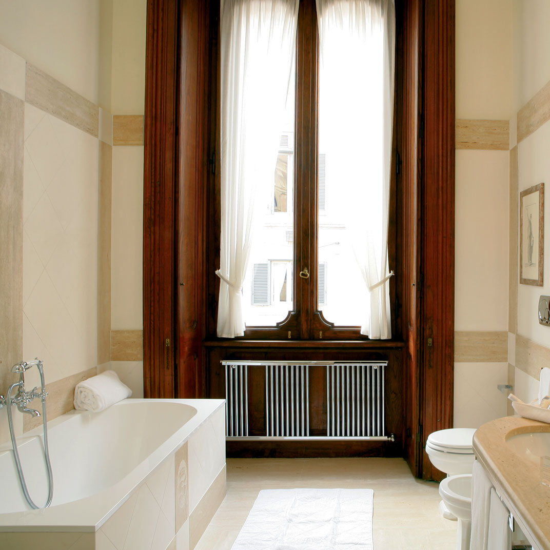 Villa spalletti trivelli rome italy 42 hotel reviews for Tablet hotel