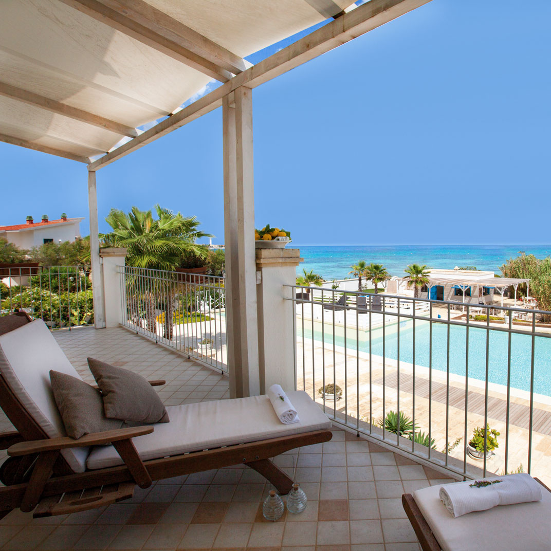 Canne bianche lifestyle hotel brindisi puglia for Tablet accommodation