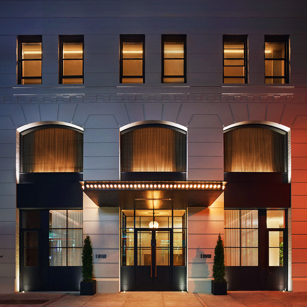11 howard new york city new york 36 hotel reviews for Tablet hotels nyc