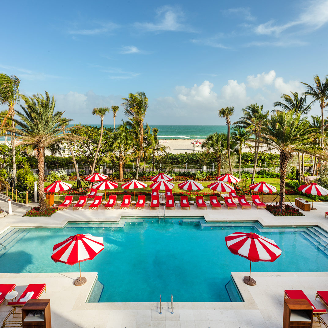 Faena Hotel Miami Beach (Miami, Florida) 25 Verified