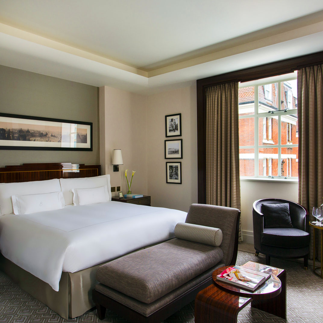 The beaumont hotel london england hotel reviews for Tablet hotel