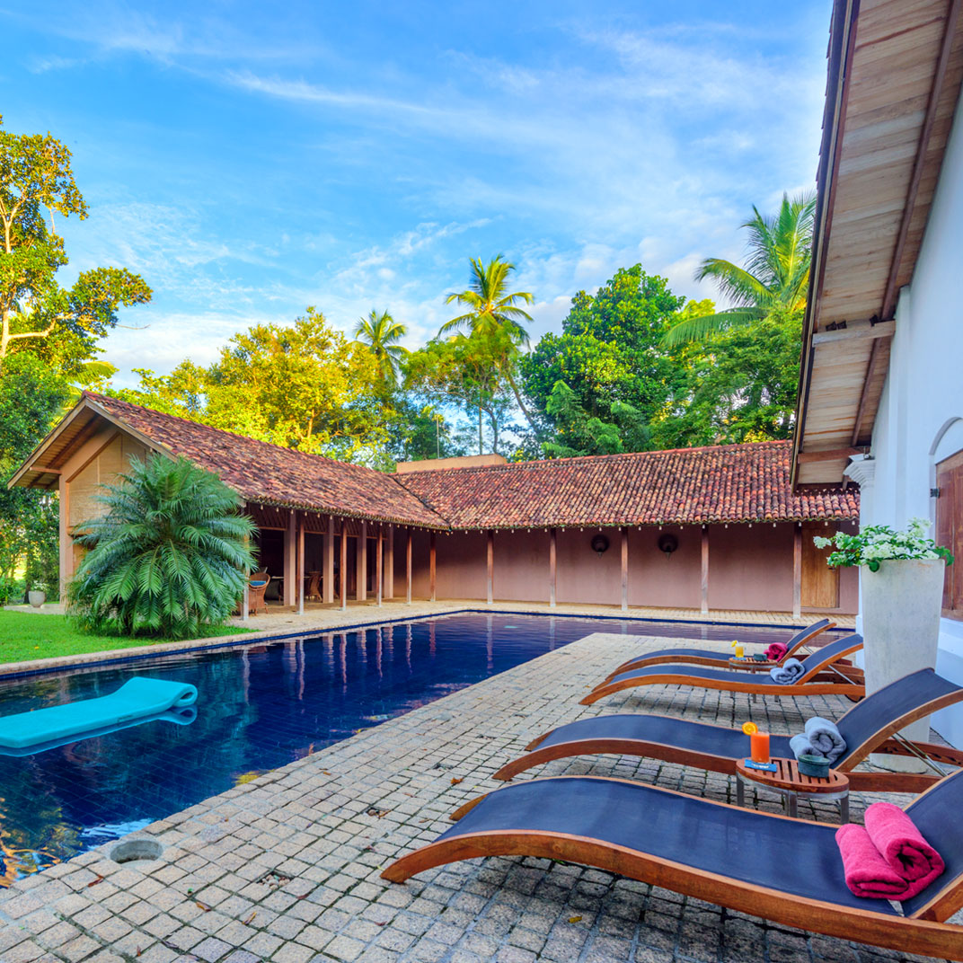 Maya tangalle villa tangalle south coast hotel reviews for Tablet hotel deals
