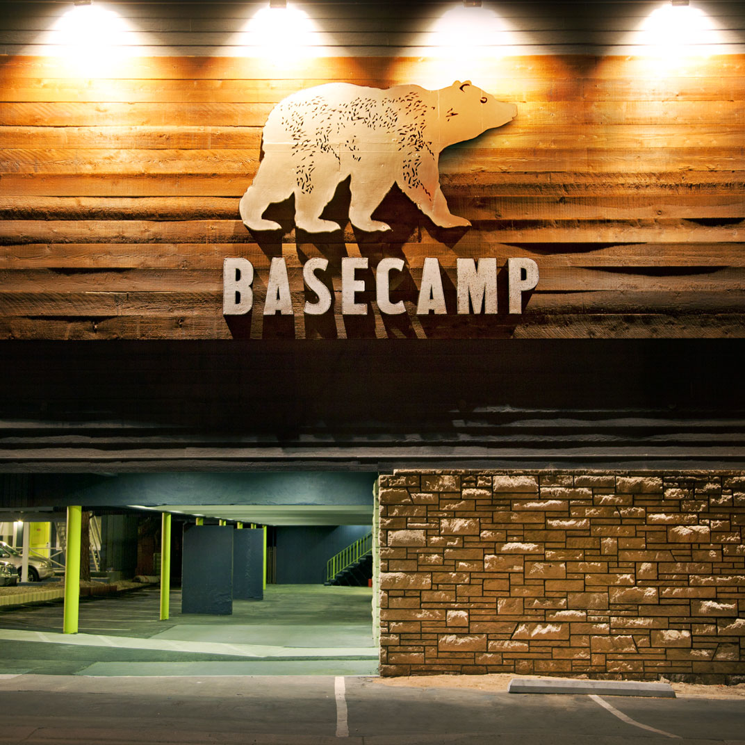 Basecamp Tahoe South  Lake Tahoe  California  Verified