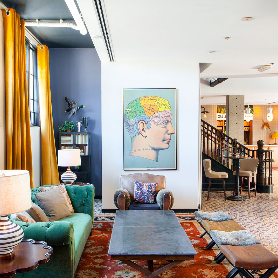 Palihouse West Hollywood Los Angeles Area California 121 Hotel Reviews Tablet Hotels