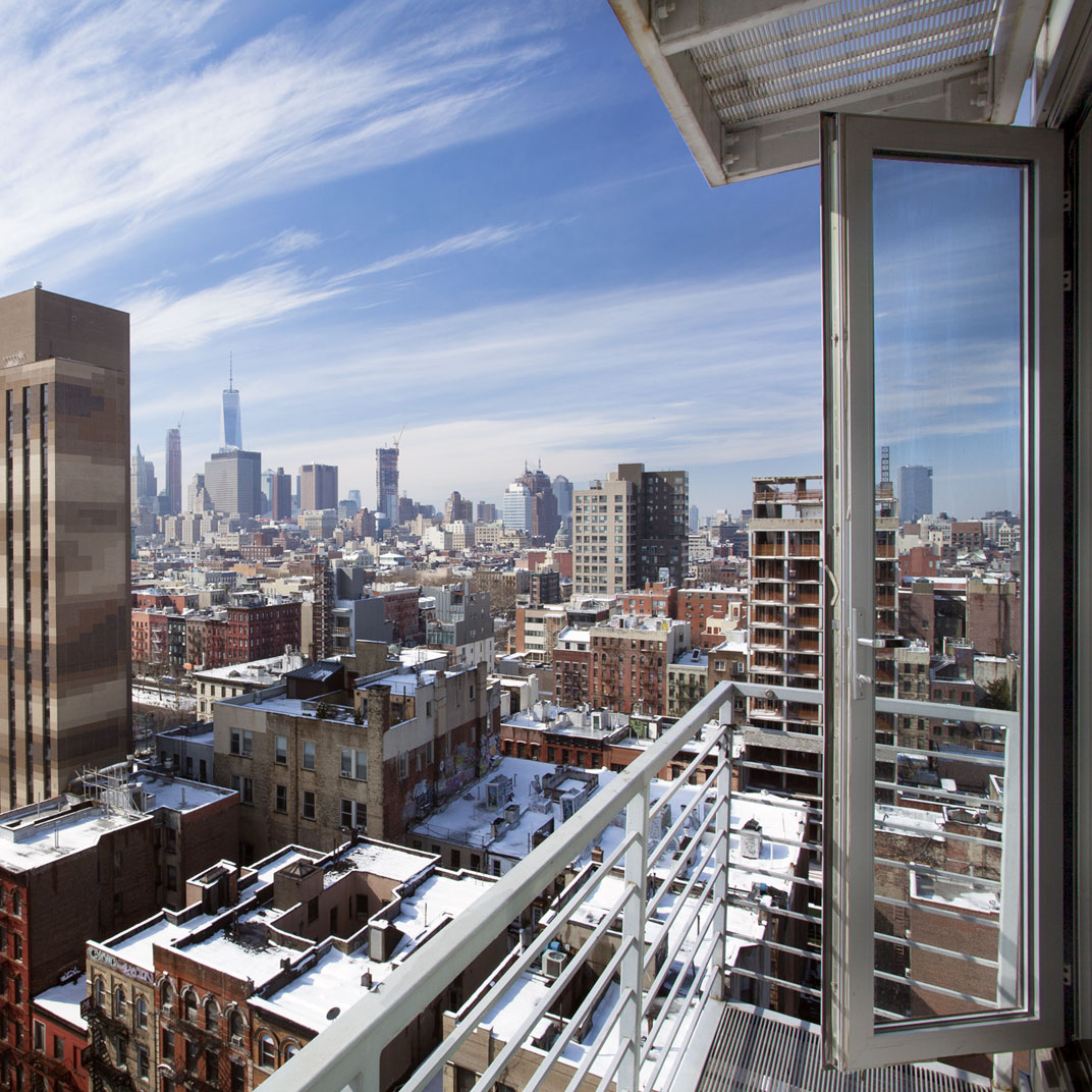 Hotels In New York City >> Hotel On Rivington New York City New York 356 Hotel