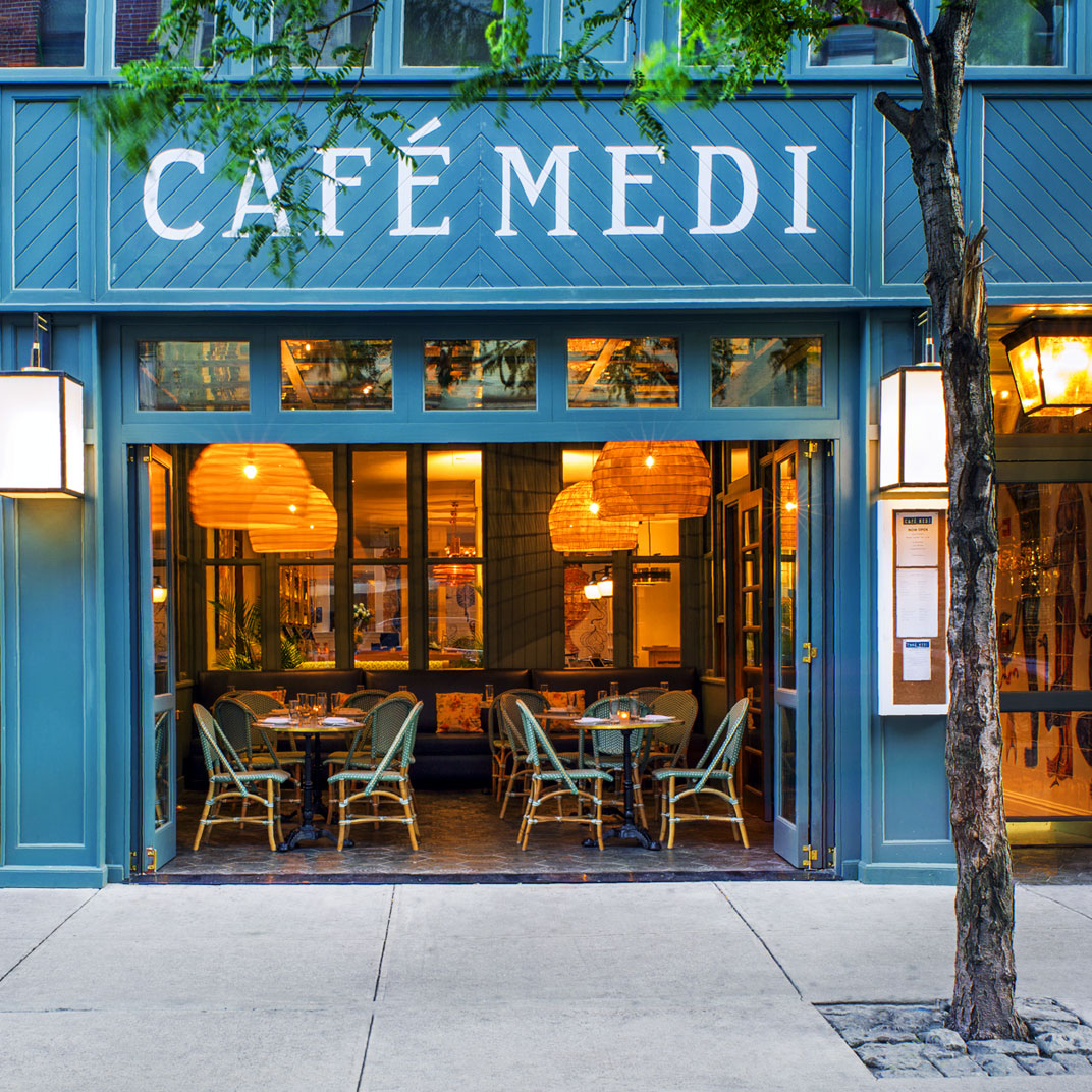Cafe Medi Nyc Prices