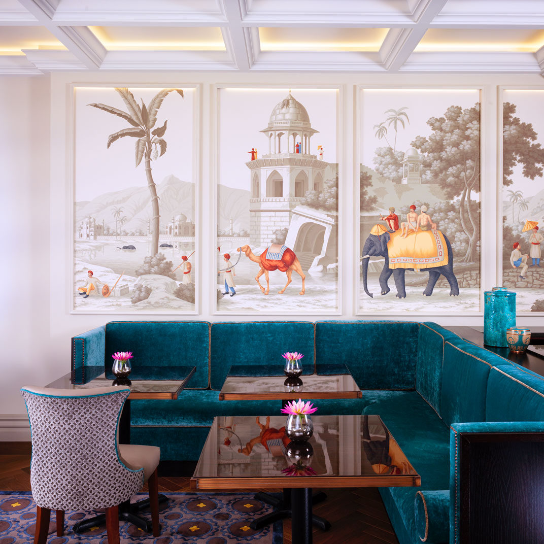 Flemings Mayfair Hotel London Reviews