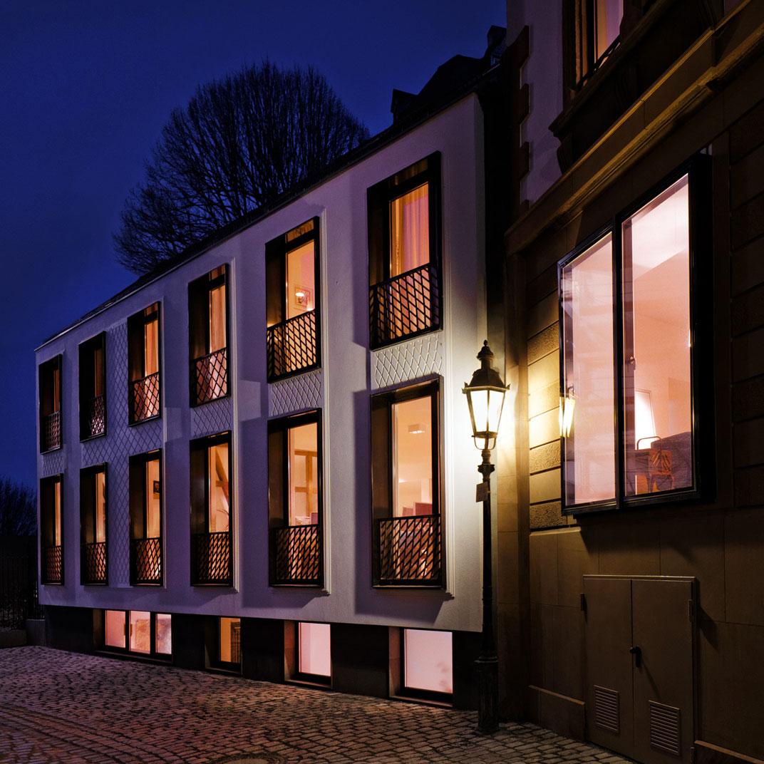 libertine lindenberg frankfurt hesse 10 verified reviews tablet hotels. Black Bedroom Furniture Sets. Home Design Ideas