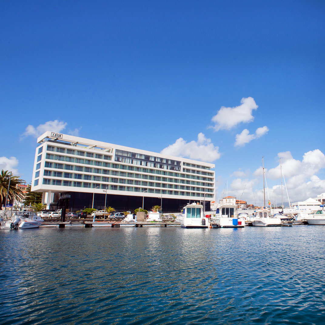 Azor hotel ponta delgada azores verified reviews for Tablet hotel booking