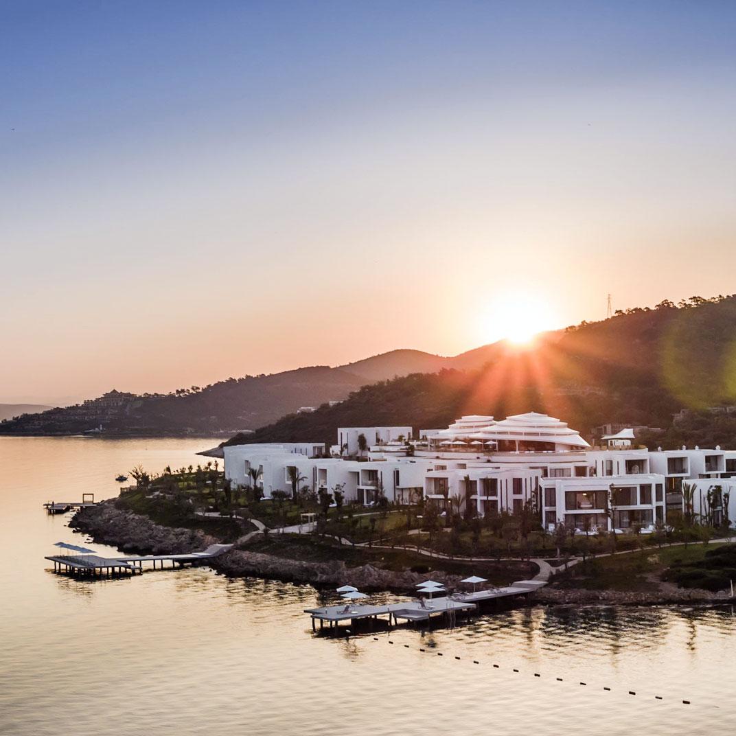 Nikki Beach Resort & Spa Bodrum
