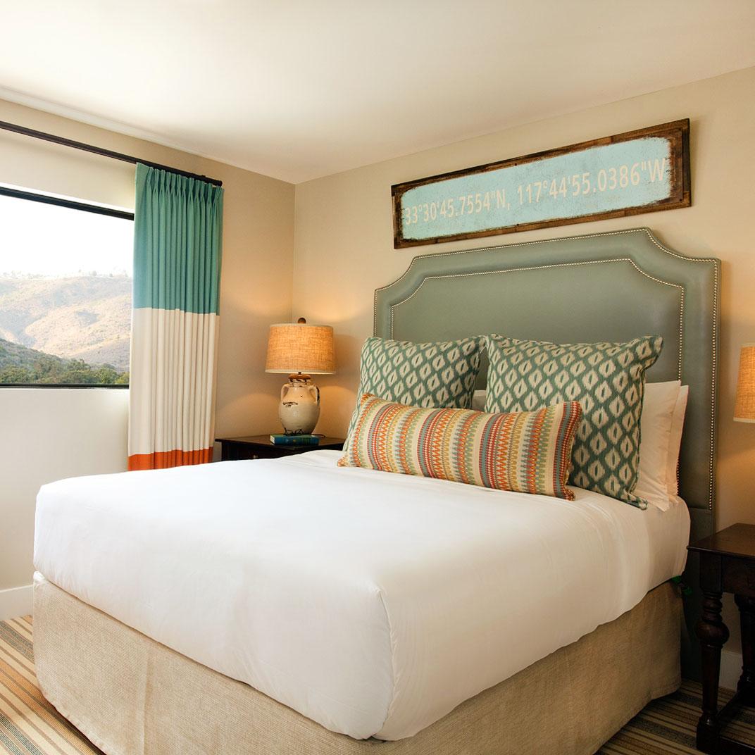The ranch at laguna beach orange county california for Tablets hotel