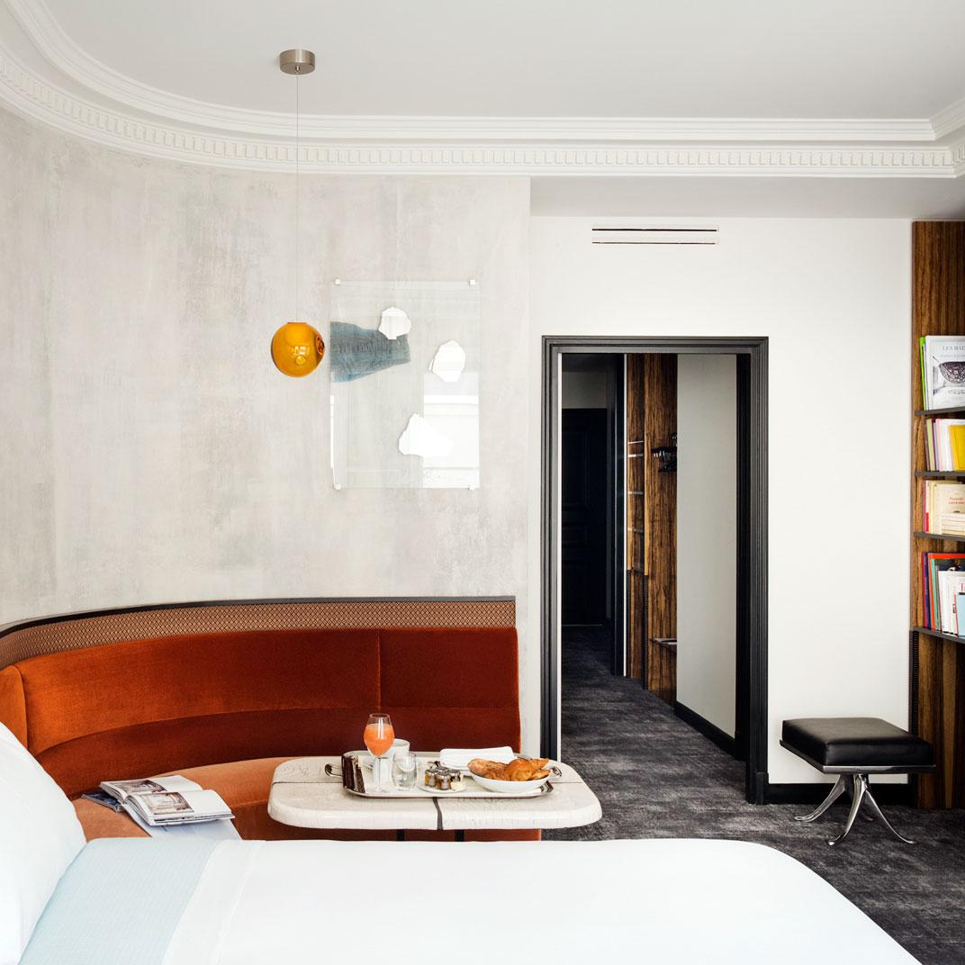 Les bains paris paris france 76 hotel reviews tablet for Les bains a paris