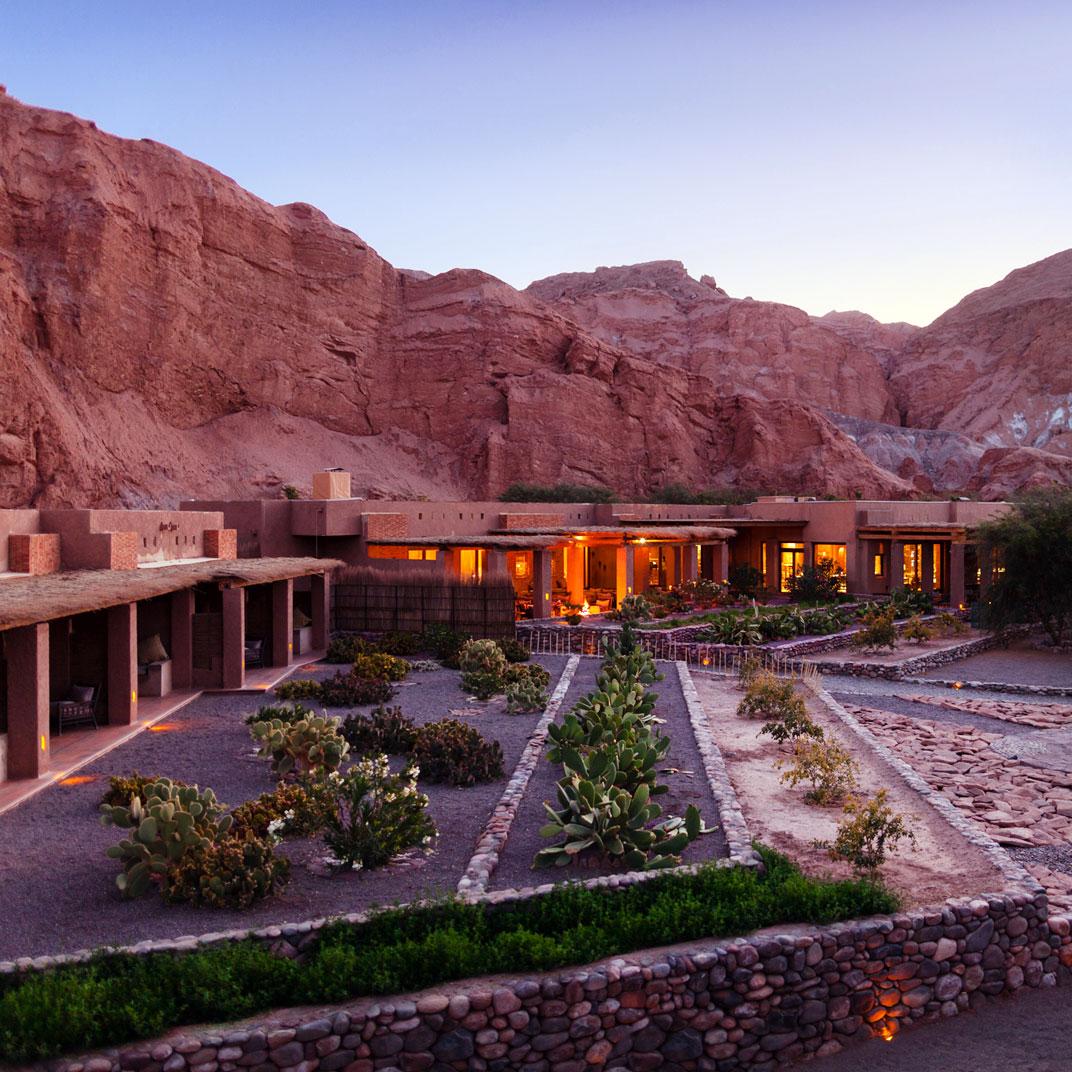 Alto Atacama Desert Lodge & Spa