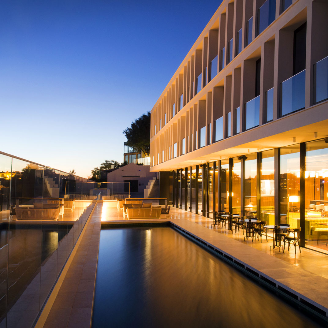 Memmo Príncipe Real Hotel Lisboa