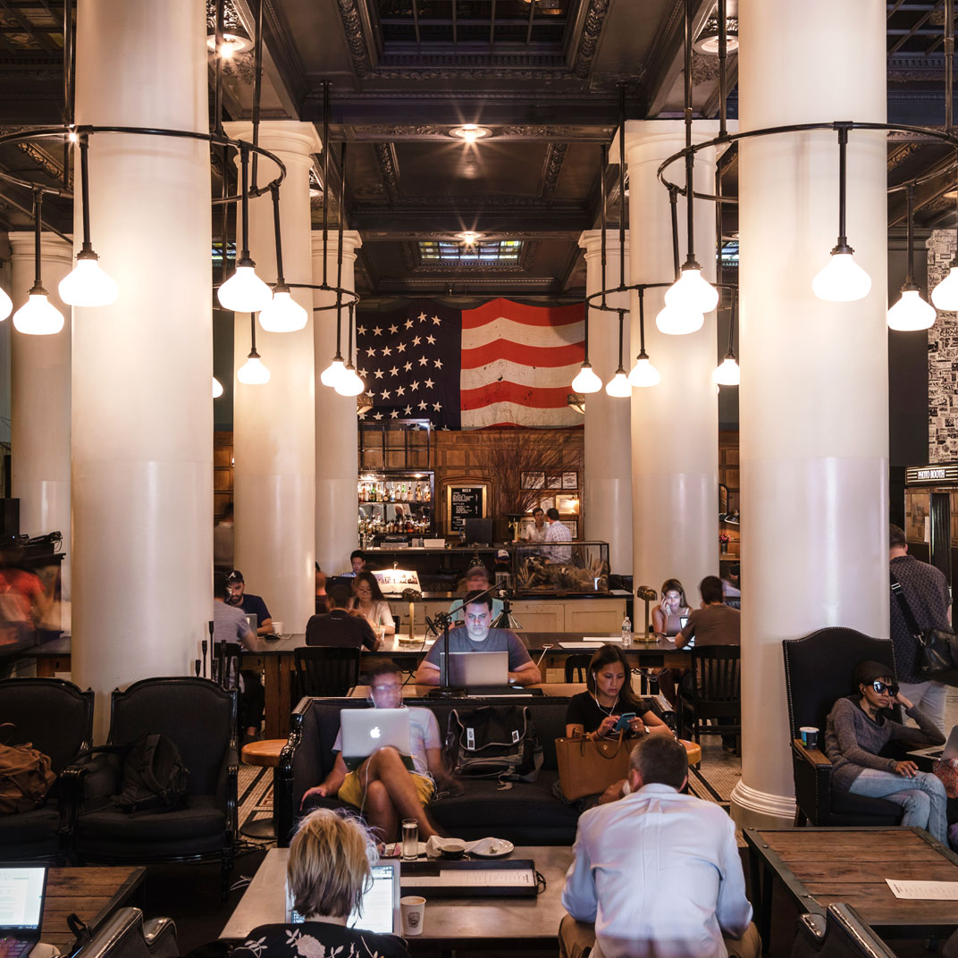 Image result for ace hotel nyc