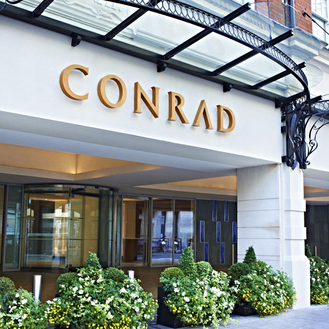 Conrad London St. James