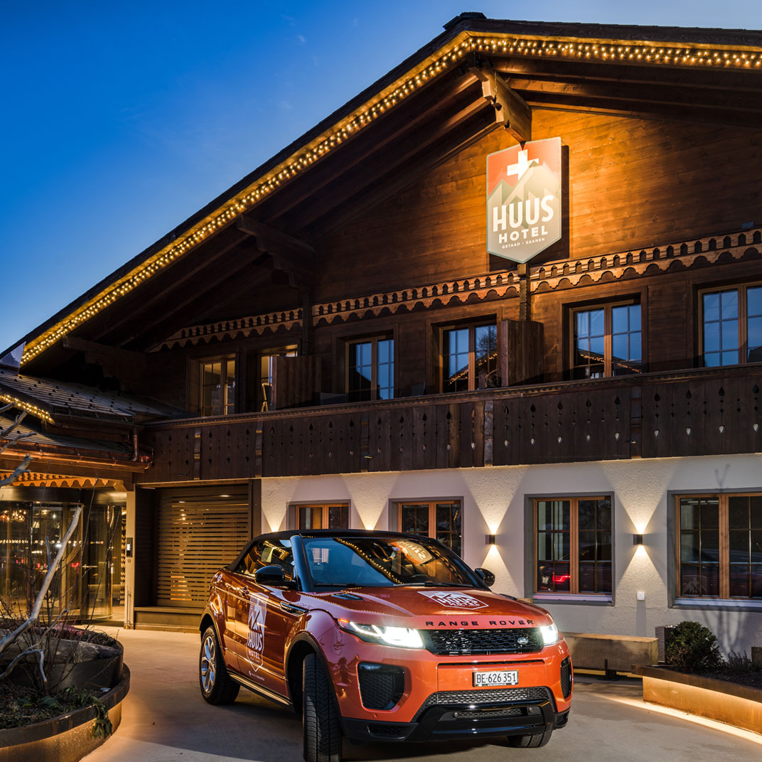 Huus Gstaad (Gstaad, Bern) Verifizierte Bewertungen | Tablet Hotels