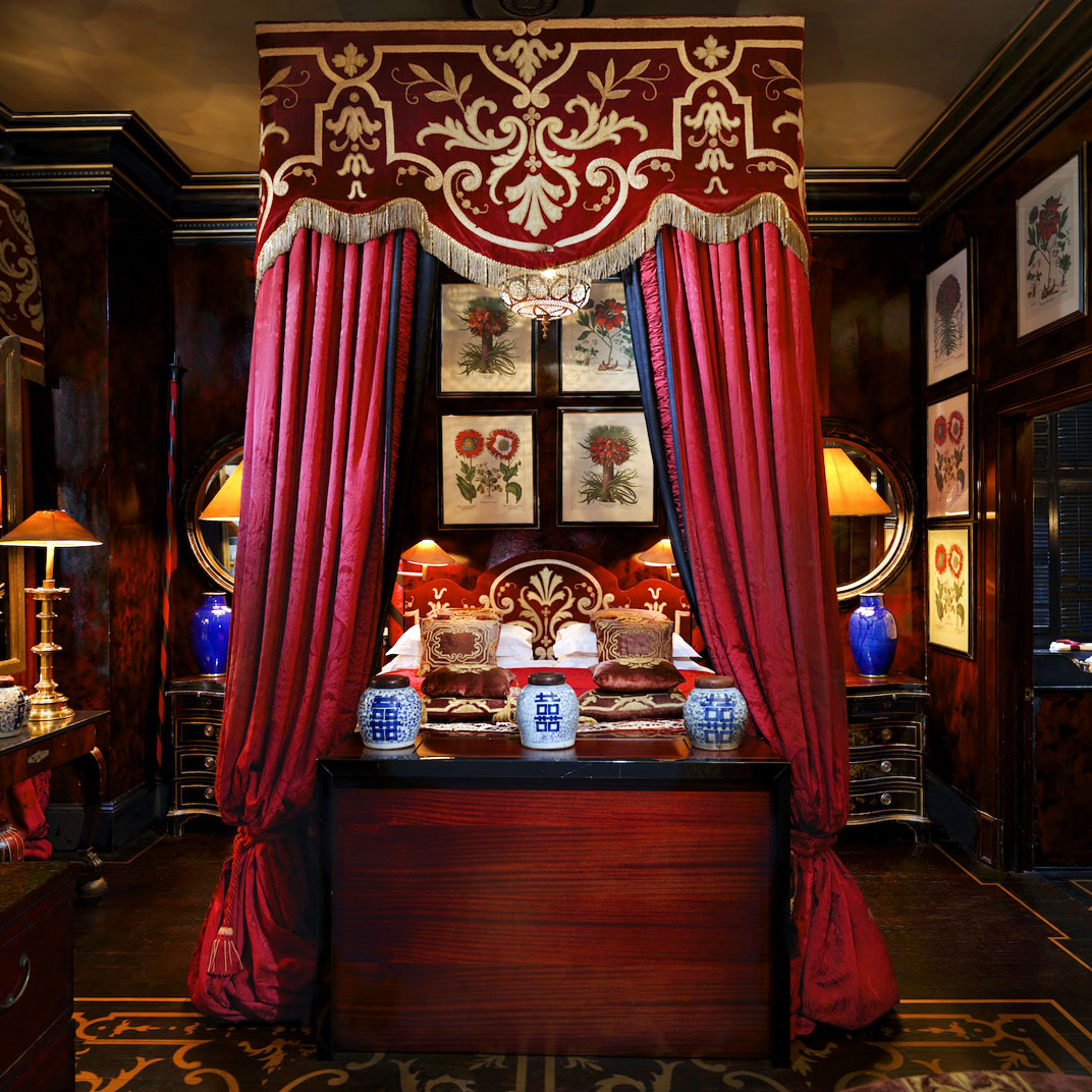 Blakes Hotel, London