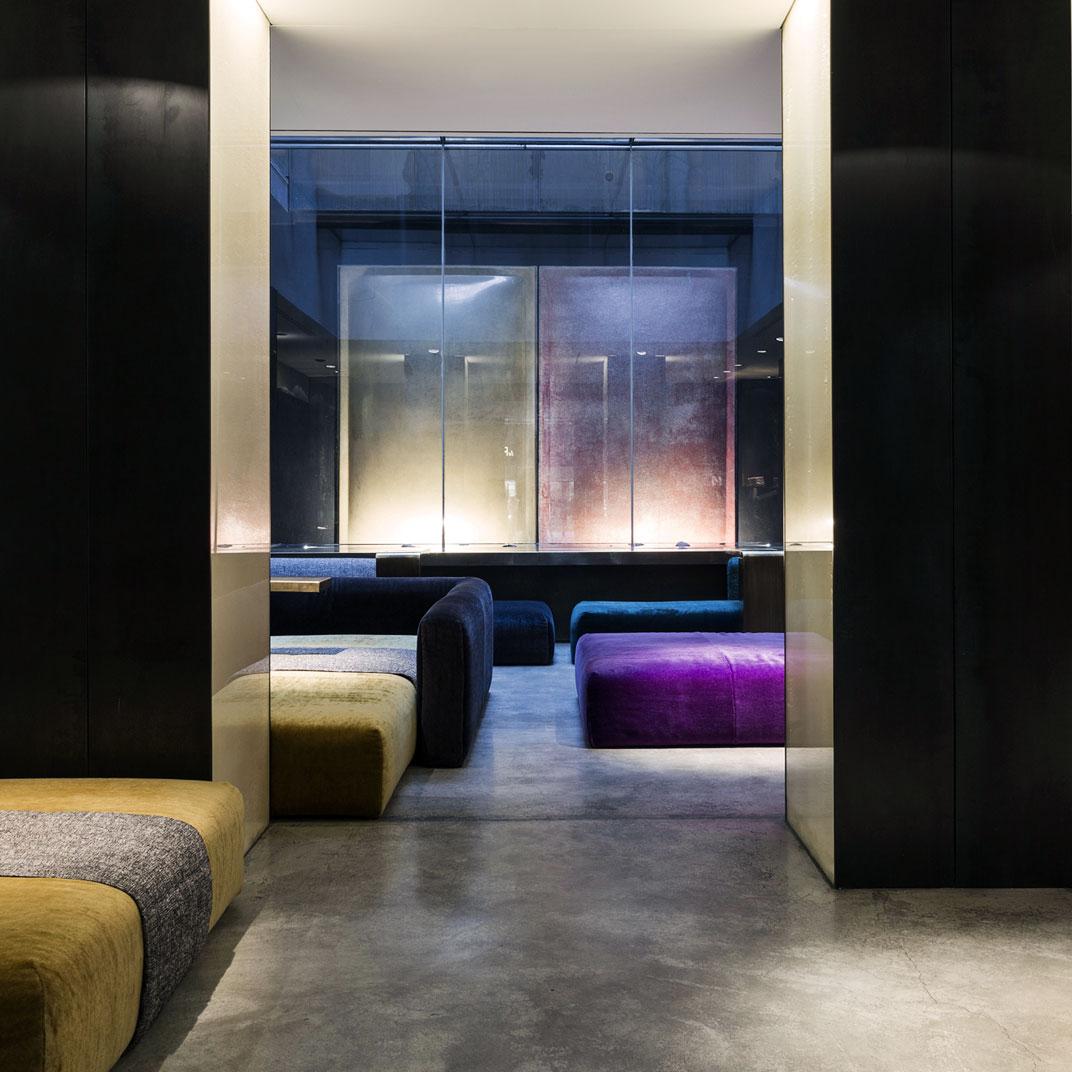 hotel straf mailand italien 146 hotelkritiken tablet hotels. Black Bedroom Furniture Sets. Home Design Ideas