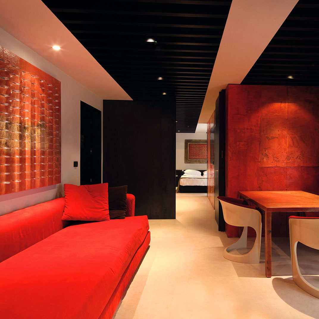 tablet hotels milan - photo#6