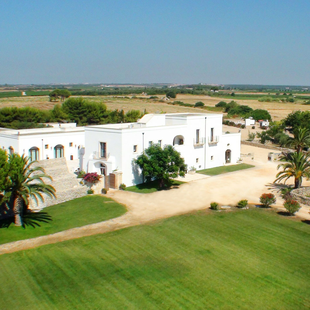Masseria Bagnara Resort & Spa