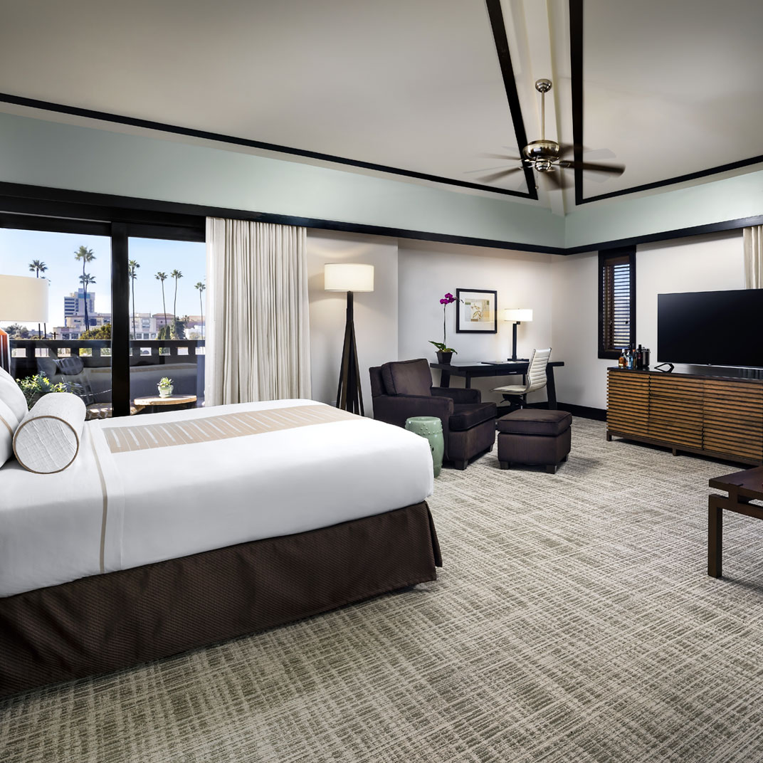 The ambrose los angeles area california 102 hotel for The tablet hotels